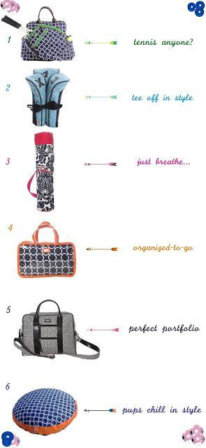 Ame & Lulu (just add monogram!)