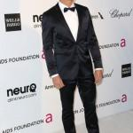 Ryan Kwanten 21st Annual Elton John Aids Foundation Viewing Party Frederick M. Brown Getty