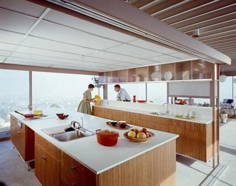 Pinterest Board Of The Day: Kitchens