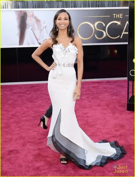 A Red Carpet Moment: Best Dressed at The Oscars!