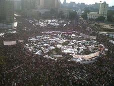 What Will Happen Egyptian Civil Society Implemented?