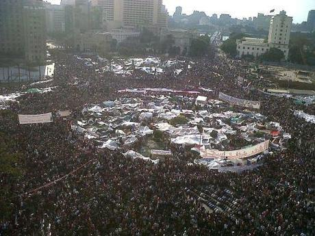 Civil society organizations have been instrumental in the evolution of Egypt's revolution since 2011.