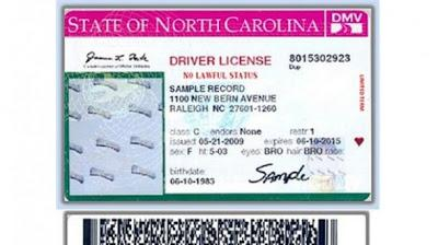 Liberals And Illegals Upset That Licenses For Illegals State Clearly ' No Lawful Status'