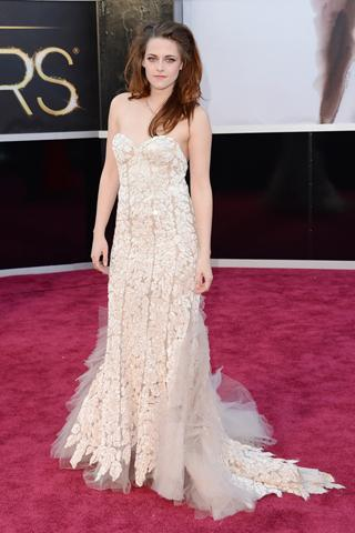 The Best Oscar Looks of 2013