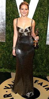 Oscars 2013 After Party Best Dressed