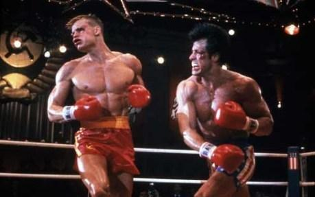 Movie of the Day – Rocky IV (Snow Day Edition)