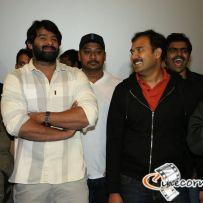 thumbs prabhas in usa mirchi tour photos pics 17 Mirchi USA Success Tour: Prabhas In LA   Photos