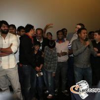thumbs prabhas in usa mirchi tour photos pics 20 Mirchi USA Success Tour: Prabhas In LA   Photos