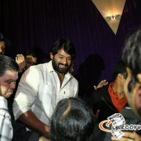 thumbs prabhas in usa mirchi tour photos pics 13 Mirchi USA Success Tour: Prabhas In LA   Photos