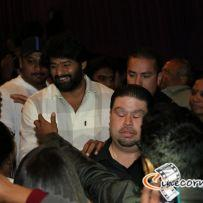 thumbs prabhas in usa mirchi tour photos pics 11 Mirchi USA Success Tour: Prabhas In LA   Photos