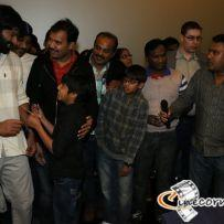 thumbs prabhas in usa mirchi tour photos pics 22 Mirchi USA Success Tour: Prabhas In LA   Photos