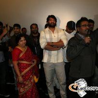 thumbs prabhas in usa mirchi tour photos pics 16 Mirchi USA Success Tour: Prabhas In LA   Photos