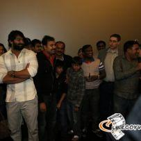 thumbs prabhas in usa mirchi tour photos pics 21 Mirchi USA Success Tour: Prabhas In LA   Photos