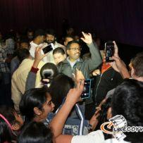 thumbs prabhas in usa mirchi tour photos pics 10 Mirchi USA Success Tour: Prabhas In LA   Photos