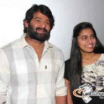 thumbs prabhas in usa mirchi tour photos pics 2 Mirchi USA Success Tour: Prabhas In LA   Photos