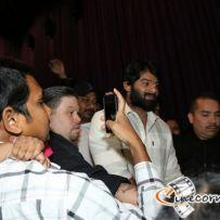 thumbs prabhas in usa mirchi tour photos pics 12 Mirchi USA Success Tour: Prabhas In LA   Photos