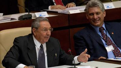 Castro To Step Down In 2018