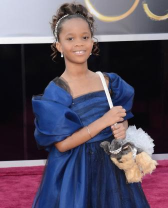 THE MARQUEE: The Onion said something mean about Quvenzhané Wallis and people are mad!