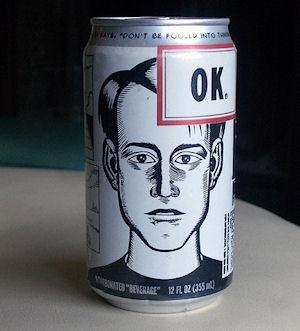 The Strange Story Of 'OK Soda'