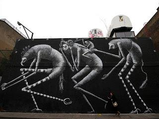 Keepin Up With... Phlegm