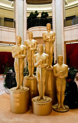 Oscar statues -  ebbandflowphotography on flickr