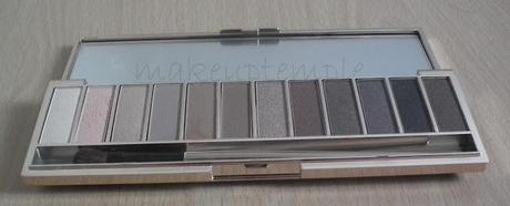 Marks and Spencer Autograph Eye Shadow Palette Review