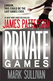 What I'm Reading: Private Games.