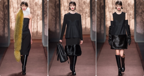 Marni Fall/Winter 2013 Ready to Wear  | Milan Fashion Week View...