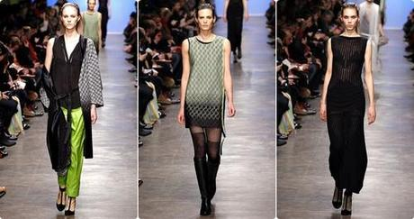 Missoni Fall/Winter 2013 Ready to Wear | Milan Fashion Week View...