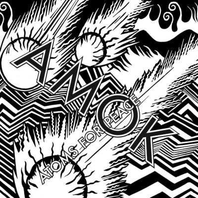 Atoms for Peace Amok e1354637483711 Atoms for Peace   AMOK