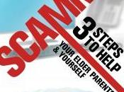 Book Review: Scammed!