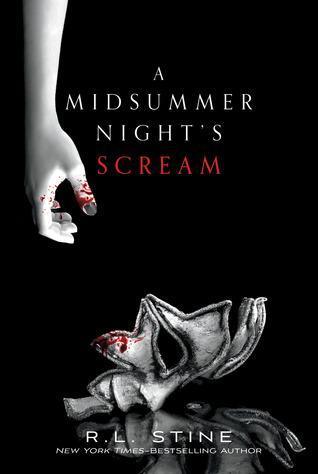 Teaser Tuesday - A Midsummer Night's Scream by R.L. Stine