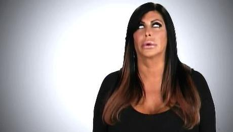 Mob Wives: It's Homecomings And Hoes In Da House. There's Definitely No Love Lost Here…Welcome Home!