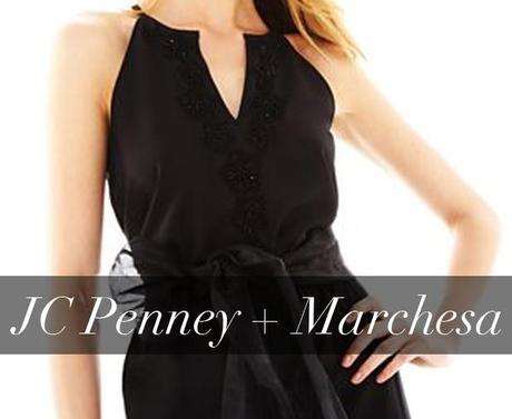 marchesa JCpenney
