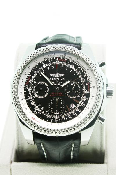 Breitling for Bentley A25362, breitling bentley preowned, preowned breitling boca raton