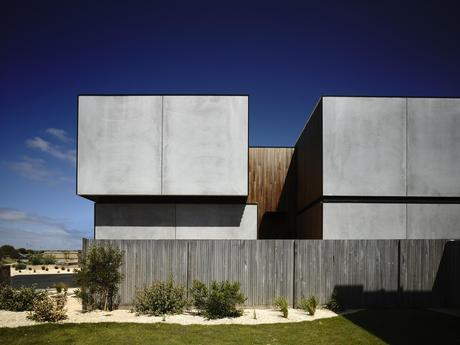 Torquay by Wolveridge architects