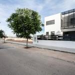 V01 House by Viraje arquitectura