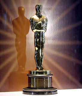 An Oscar...for achievement in the Christian faith