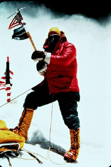 The Adventure Journal Lists 50 Things About Everest For 50th Anniversary Celebration