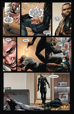 Shadowman #5 Preview 6