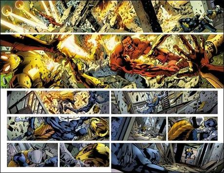 Age of Ultron #3 Preview 4