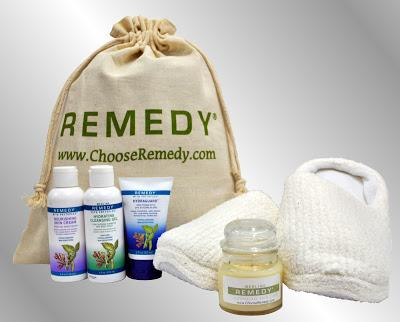 Live Twitter Chat w/Remedy Skincare! You're ALL invited!