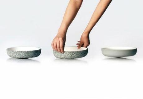 Money Bowls by Arthur Analts