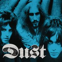 PROTO-METAL LEGENDS DUST TO HAVE THEIR TWO CLASSIC ALBUMS REISSUED VIA SONY/LEGACY