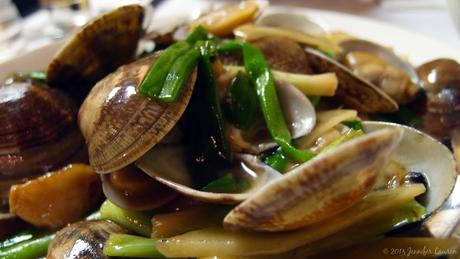 clams dish Yummy House   A Peppered Future
