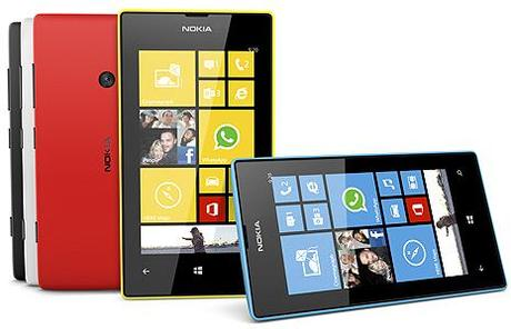 budget nokia lumia 520 The new Nokia Lumia 520 expected price is at RM560