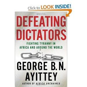 By George B.N. Ayittey
