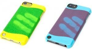 Crayola ColorChangers Case for iPod touch (5th gen.)