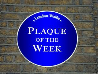 Plaque of the week No.114: David Bowie