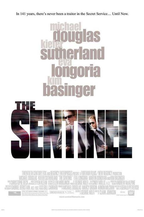 The Sentinel (2006) Review